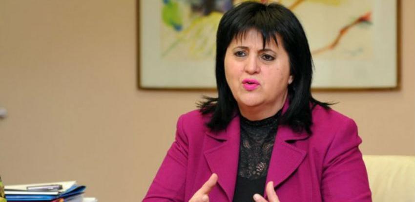 Golić: Bespovratna sredstva za jačanje otpornosti zaštićenih područja