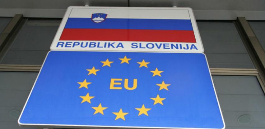 Slovenija za drugo predsjedanje EU-om treba 80 mil. eura i 350 novozaposlenih