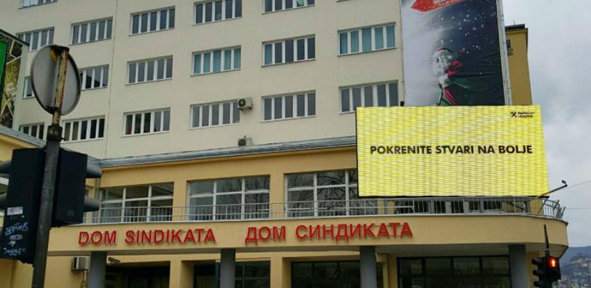 Sud u Sarajevu smijenio čelništvo Sindikata BiH