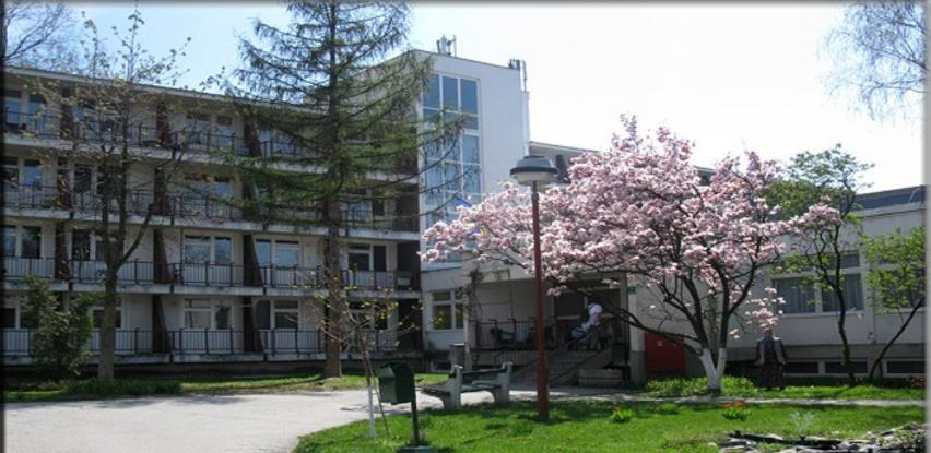 """Dizdarević o javnim nabavkama Gerontološkog centra: Krov """"popravljali"""" kroz tri postupka"""