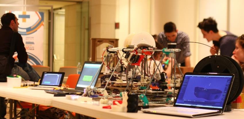 Stvaranje i inoviranje: BiH dobija prvi laboratorij za digitalnu fabrikaciju
