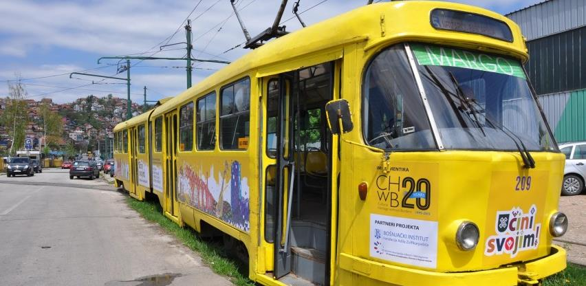 Čeka se zeleno svjetlo Kriznog štaba: Kada će tramvaji zatutnjati na šinama?