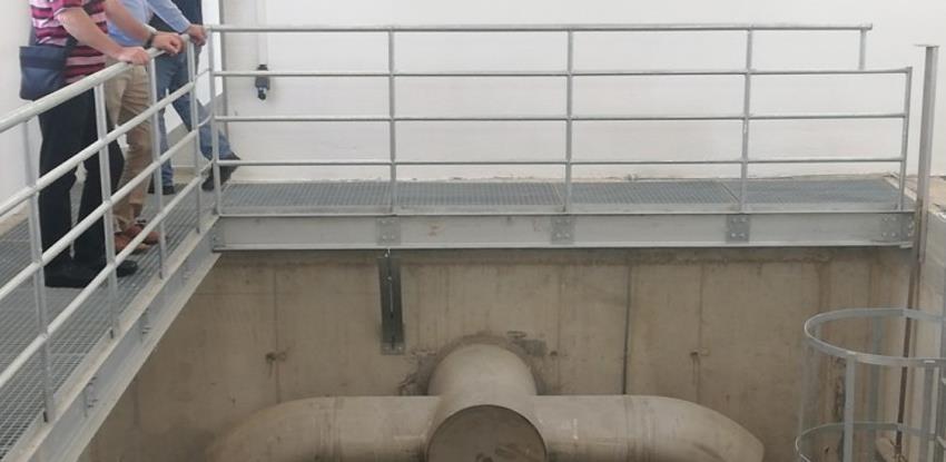 Gradonačelnik Mostara s predstavnicima Svjetske banke: Traži se rješenje za prečistač otpadnih voda