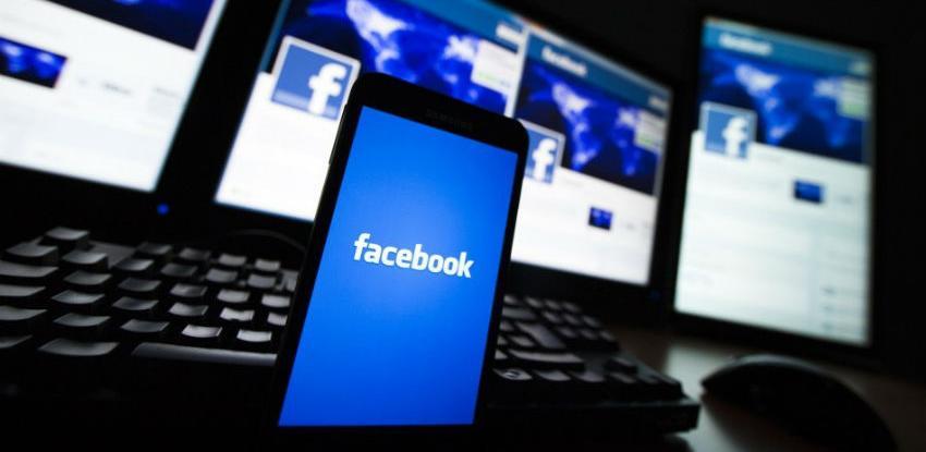 Facebooku u Belgiji prijeti kazna od 100 miliona eura