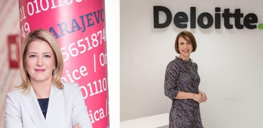 Ženska mentorska mreža - podrška mladim poslovnim ženama na početku karijere