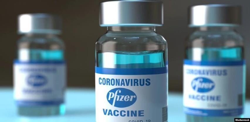 U BiH stiže do 5.000 Pfizerovih vakcina