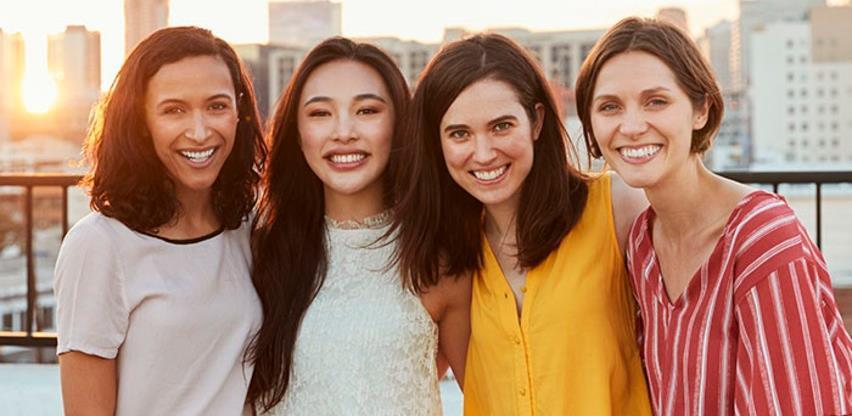 """Pokreće se """"Laboratorij za djevojke"""" – inovativni koncept podrške djevojkama"""