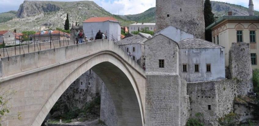 Posljedica pandemije koronavirusa: U BiH u maju samo 4.802 turista