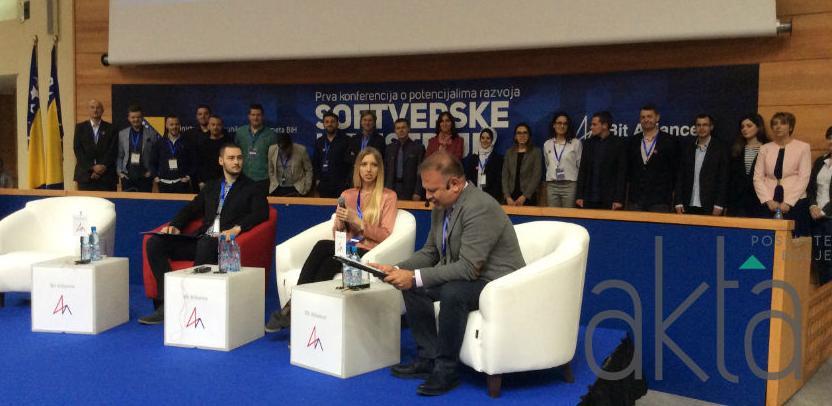Traže pomoć države: Softverska industrija ključ razvoja BiH
