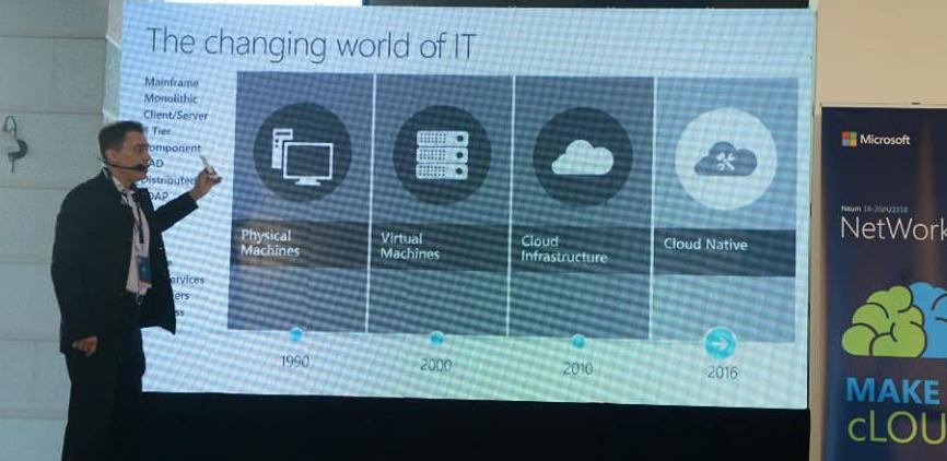 Microsoft Network 8: Uspješno okončana najveća IT konferencija u BiH