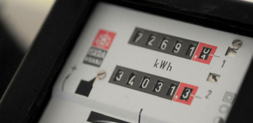 Formiranje vlasti stopiralo akcize na struju