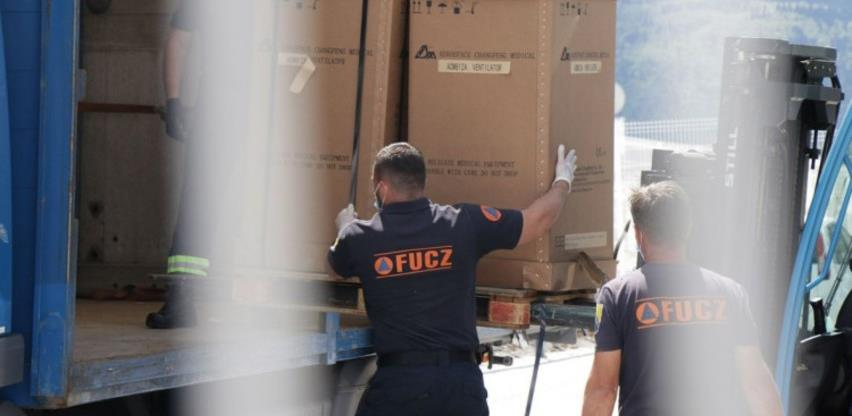 """Iz beogradske kompanije tvrde: Respiratori """"Srebrene maline"""" su ispravni"""