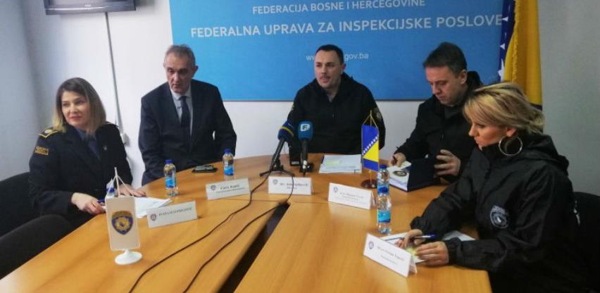 Danas počinje obavezna 14-dnevna izolacija svih koji uđu u BiH