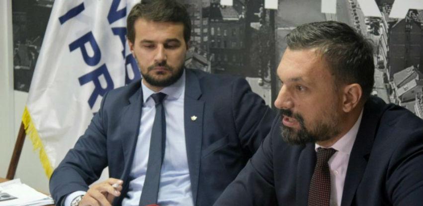 Konaković i Muzur demantovali optužbe o poslovanju Turističke zajednice KS