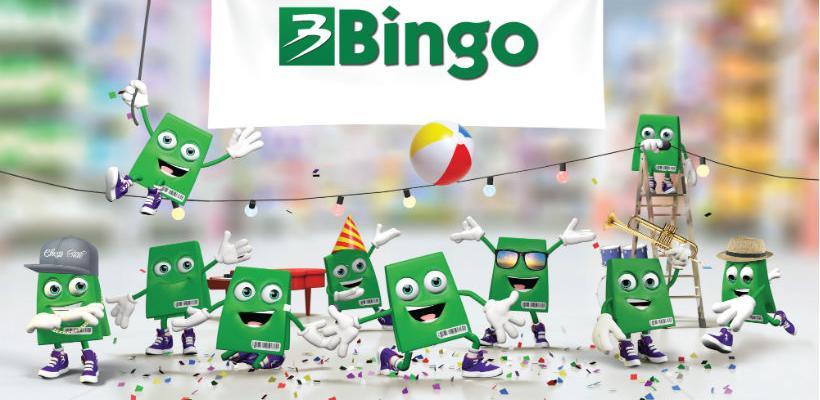 Raspjevana kampanja: Bingosi donose više sreće i manje briga
