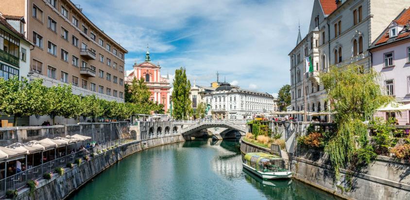 Strani ulagači hrle u Sloveniju, investicije porasle za 8,5 posto