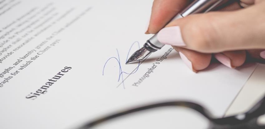 Pravilnik o obliku i sadržaju ugovora o radu