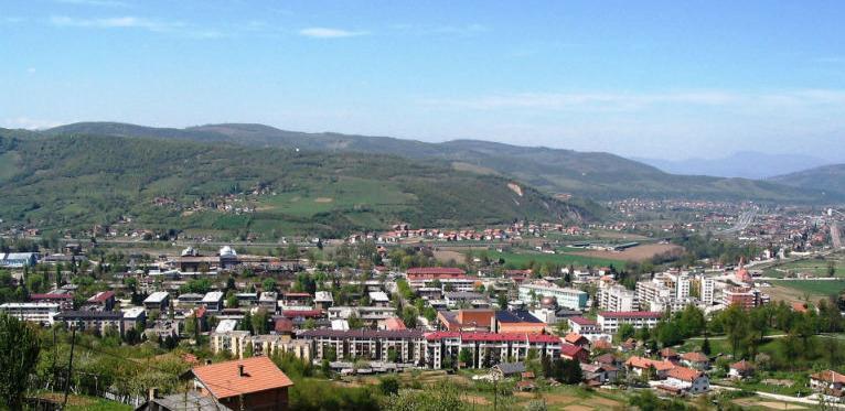 Intenzivirana gradnja proizvodnih hala u Industrijskim zonama u Ilijašu