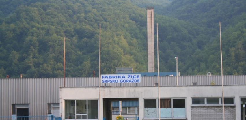 Fabrike iz Novog Goražda i Istočnog Sarajeva prodaju imovinu da vrate dugove