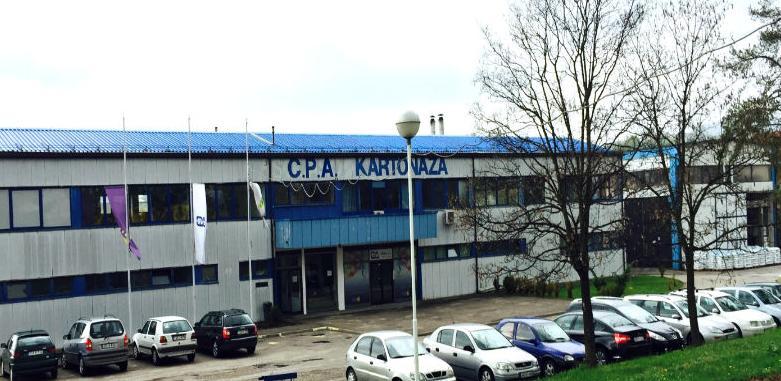 Kompanija CPA lider bh. tržišta u oblasti kartonske ambalaže