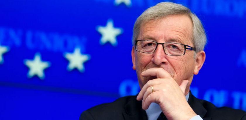Juncker upozorio balkanske zemlje da riješe granične sporove