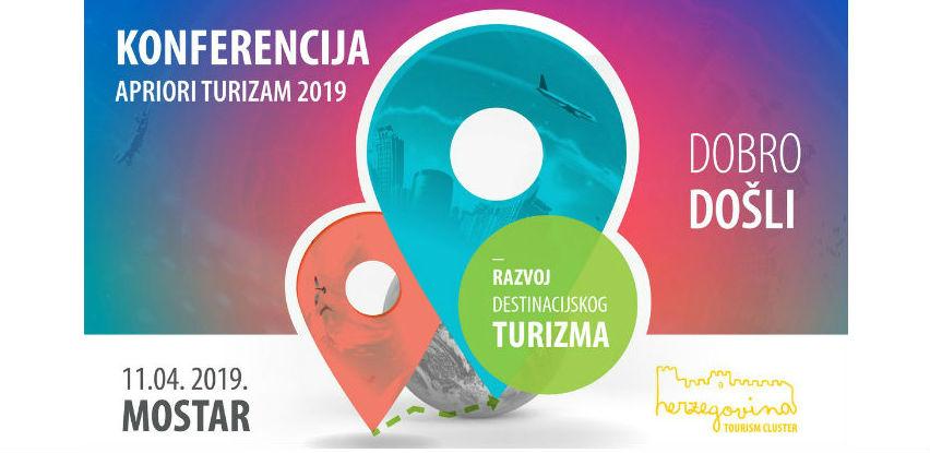 """Konferencija Apriori Turizam 2019 """"Razvoj destinacijskog turizma"""""""