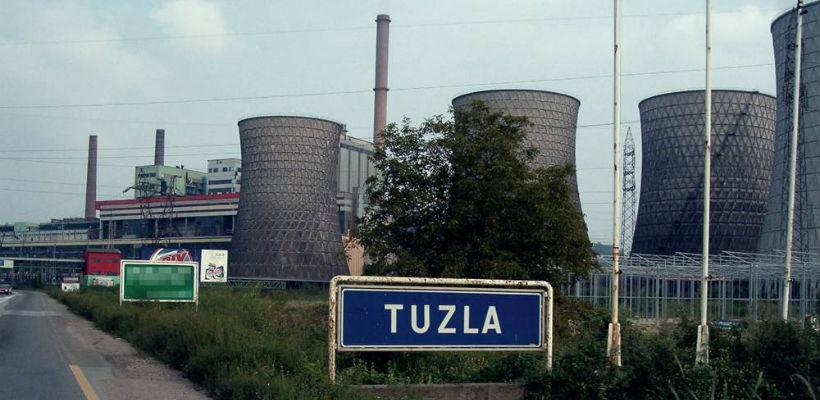Kamen temeljac za izgradnju Bloka sedam TE u Tuzli krajem novembra