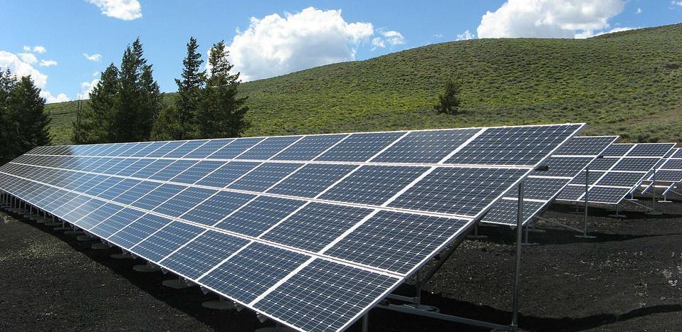U Stocu sve veći broj fotonaponskih elektrana