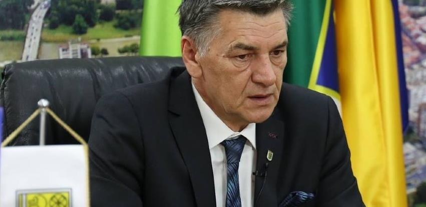 Kasumović: Ne dozvolimo da se Zenici desi situacija kao u Sarajevu