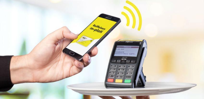 Raiffeisen banka prva u BiH uvodi MDES mobilna plaćanja
