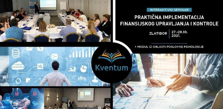 Strategija razvoja i praktična implementacija sistema finansijskog upravljanja i kontrole