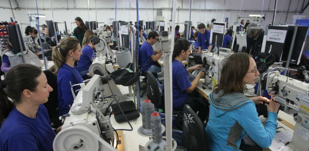 Preventova kompanija Grammer u Srbiji otvara 450 radnih mjesta