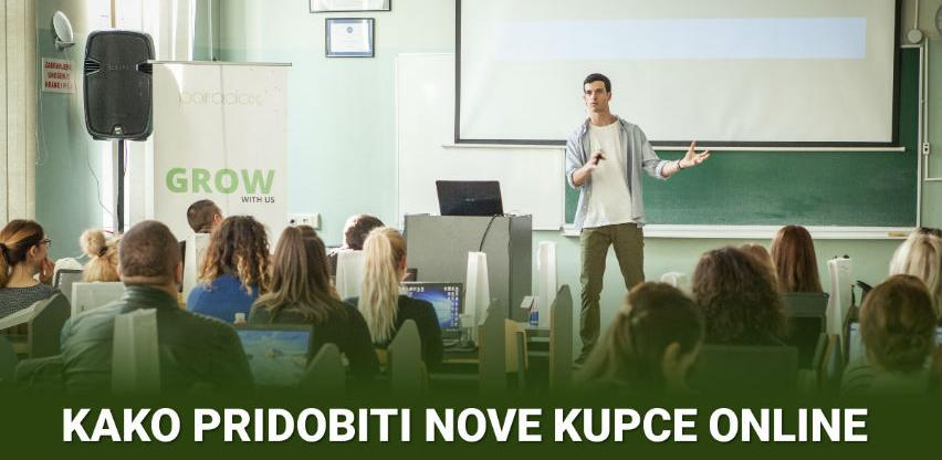 Digitalni marketing pruža šansu svima