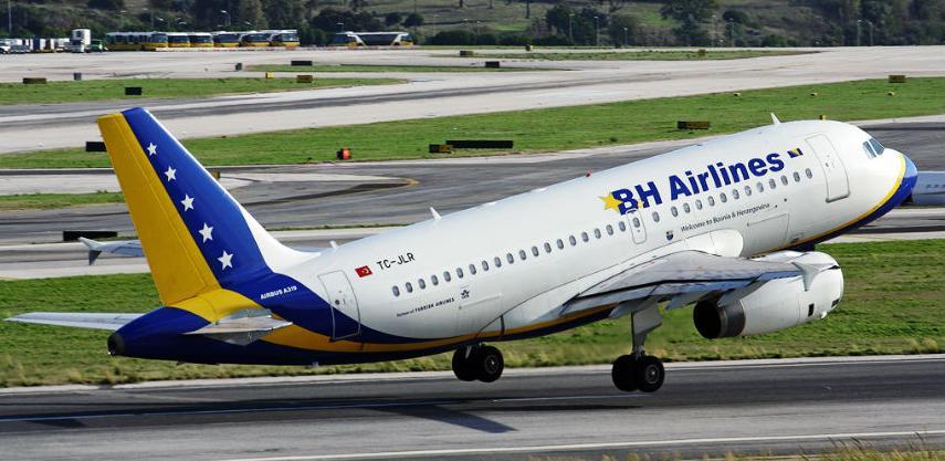 BH Airlines ozvaničio prodaju imovine