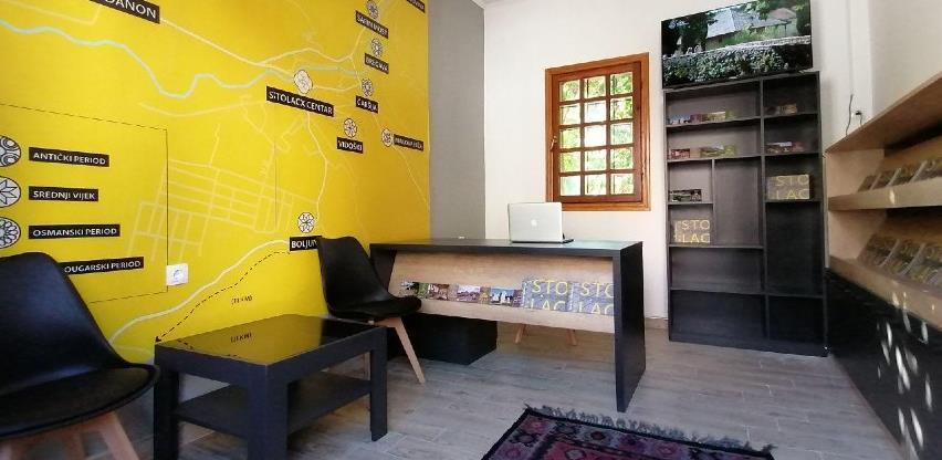 U Stocu otvoren Centar za interpretaciju kulturne baštine