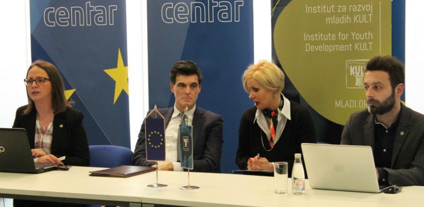 Svaka kompanija u BiH je izložena riziku da povrijedi ljudska prava