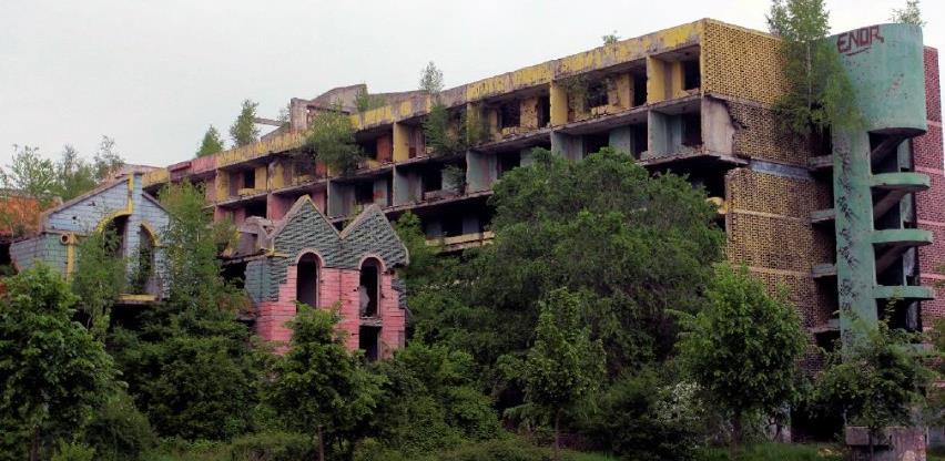 Propala prodaja Doma penzionera u Nedžarićima, nove ponude nisu zaprimljene