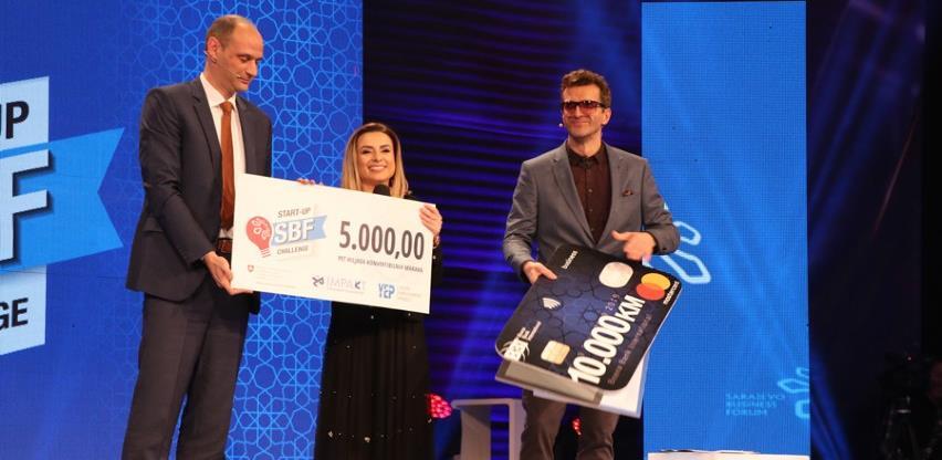 Pobjednica SBF Start-up Challenge otvorit će agenciju za edukativni turizam