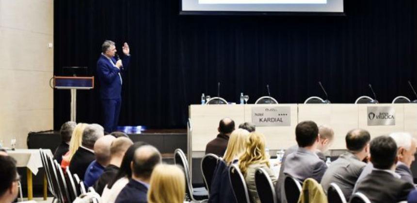 Banja Luka će ove godine izdvojiti 35 miliona maraka za javne radove
