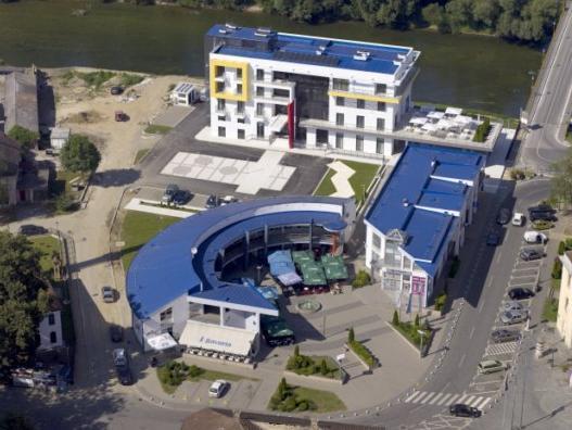 """Njemačka kompanija """"Kühne"""" počinje sa poslovanjem u Kozarskoj Dubici"""