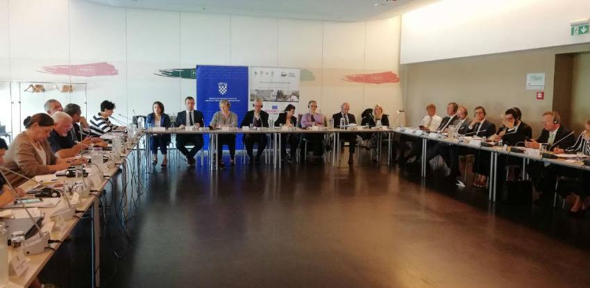 Odobreno 14,8 mil. eura za provedbu šestog potprojekta stambenog zbrinjavanja