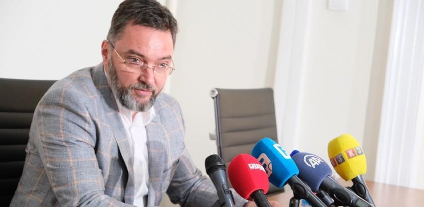 """Košarac: BiH će pronaći način da učestvuje na svjetskoj izložbi """"Ekspo Dubai 2020"""""""