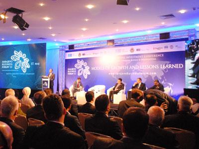 SBF: Za rast investicija potrebno povoljno poslovno okružje