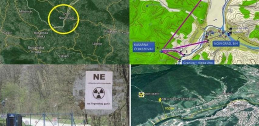Hrvatsko ministarstvo: Nije donesena odluka o odlaganju nuklearnog otpada