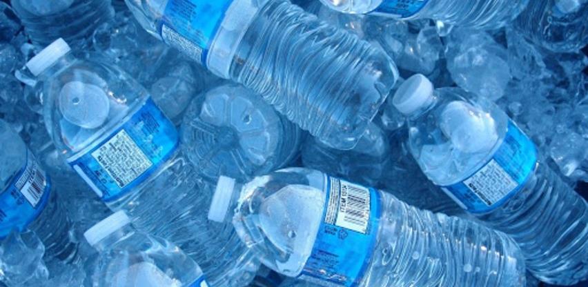 Uvoz bezalkoholnih pića i vode u BiH u prvom polugodištu manji za 19,3 odsto
