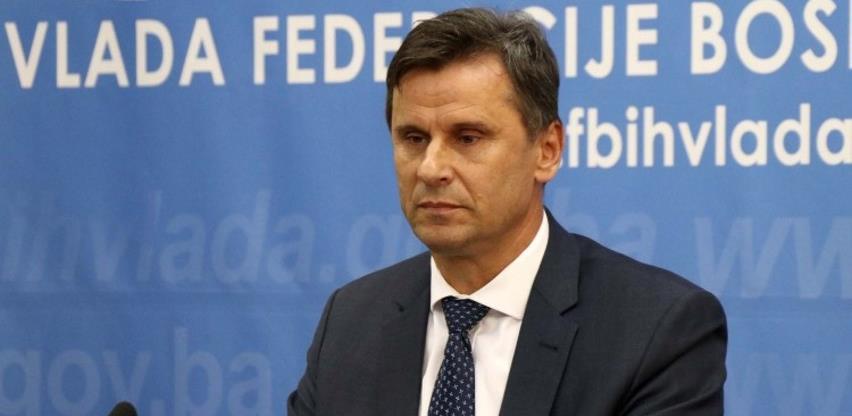 Novalić: Naredili smo smanjenje cijena nafte, niko ne smije profitirati od krize