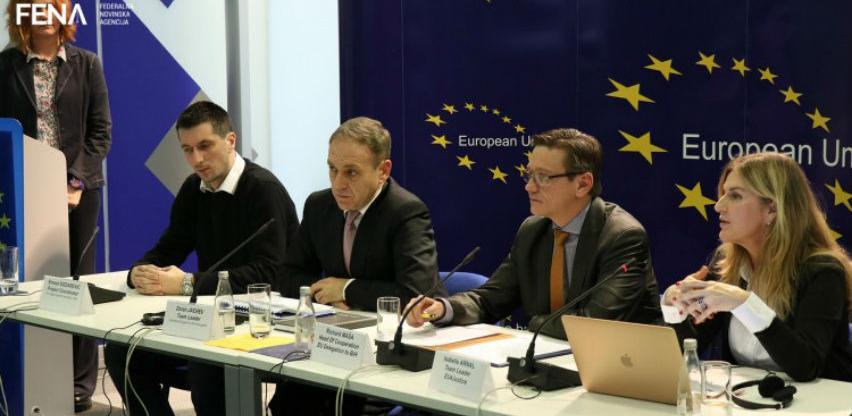 EU osigurala novih 3,5 miliona eura za borbu protiv korupcije