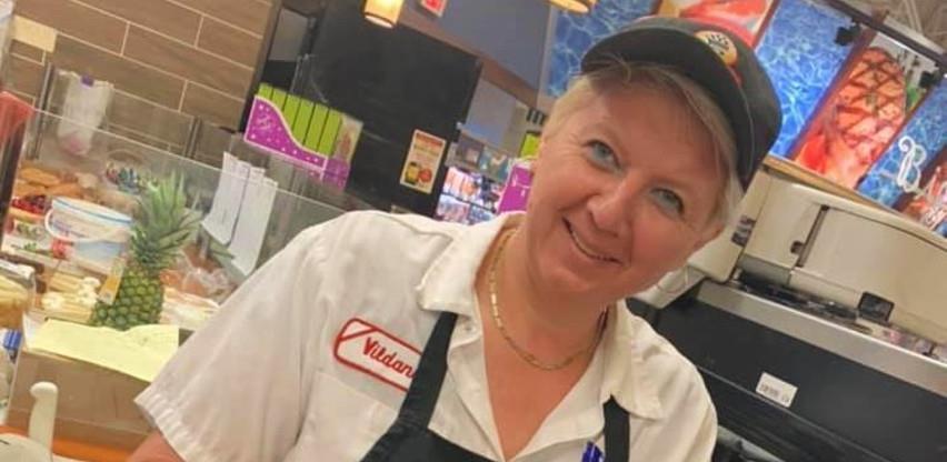 Livanjka u Americi: Možda u New Jerseyju otvorim pekaricu 'Vivi's Treat'