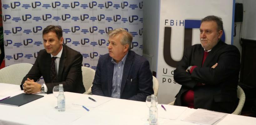 Novalić posjetu USK počeo susretom s poslodavcima