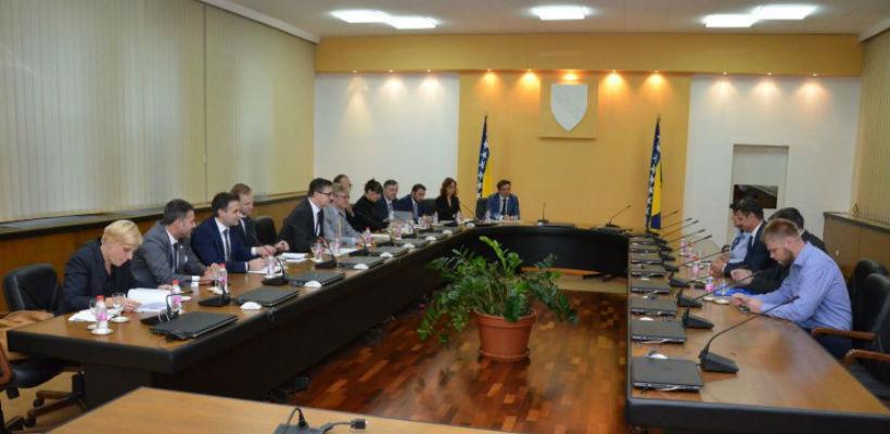 Novalić: Trebaju nam krupne njemačke kompanije
